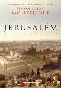 jerusalem a biografia