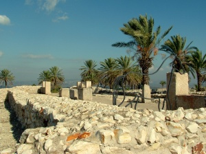Tell_Megiddo_Preservation_2009_037